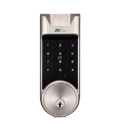Khóa cửa thẻ từ mã số Bluetooth ZK-AL30B
