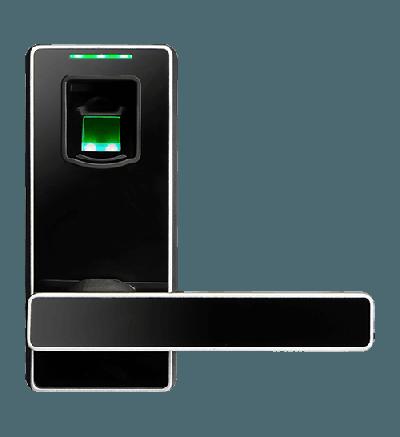 Khóa cửa vân tay Bluetooth ZK-ML10DB