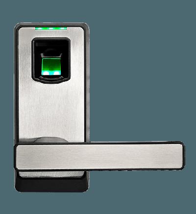 Khóa cửa vân tay Bluetooth ZK-PL10DB