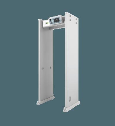 Cổng dò kim loại cho người đi bộ – ZK-D4330