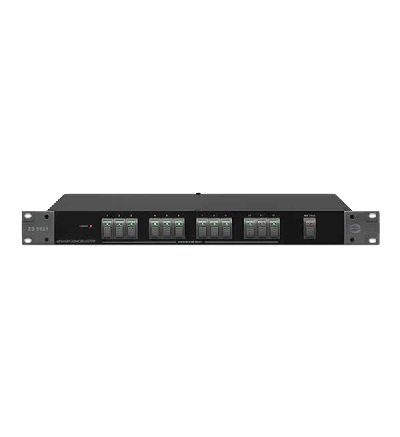 Bộ chọn 6 vùng ZS5602