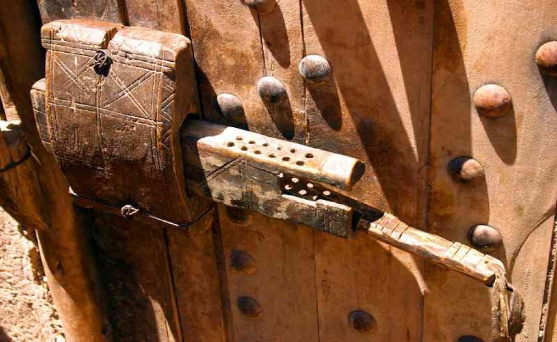 Lịch sử phát triển của khóa cửa qua các thời đại (Kỳ 1)