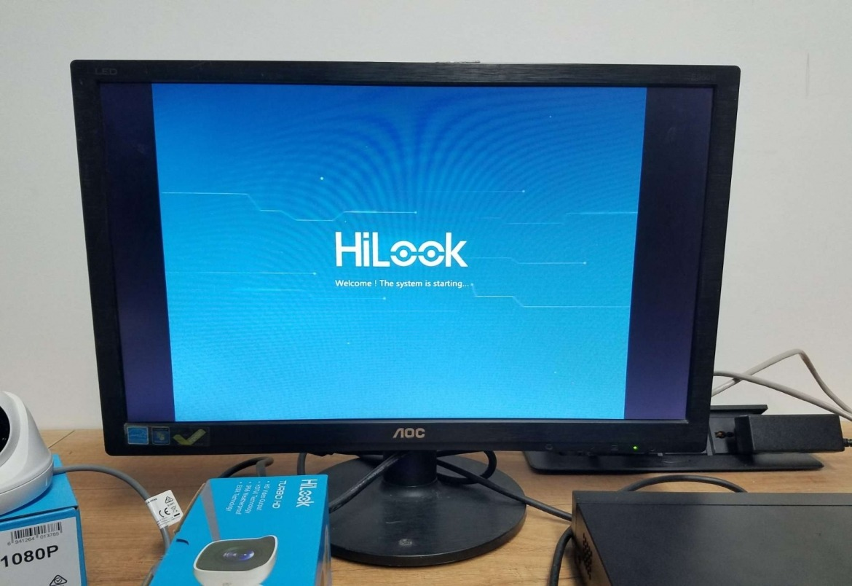 Hướng dẫn lắp đặt và cấu hình xem qua điện thoại đầu ghi hình HD Analog Hilook