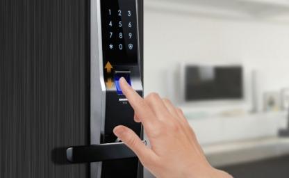 7 lợi ích khi sử dụng khóa cửa vân tay? Top 5 khóa vân tay được khách hàng ưa chuộng nhất