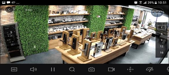 Cách cài đặt camera trên điện thoại cho hệ thống camera an ninh HiLook của Hikvision